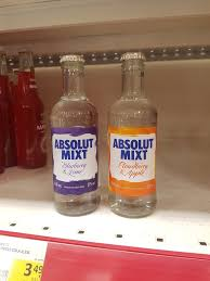 absolut vodka minis steemit