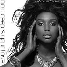 How Deep Is Your Love (Karaoke Instrumental Extended) by Mafia ...