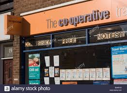 co operative travel agent stock photos