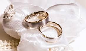 enement wedding rings