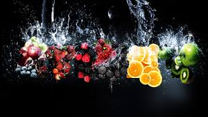 65 fruit background wallpapers on