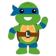 Kids Wall Sticker Ninja Turtle Leonardo Muraldecal Com
