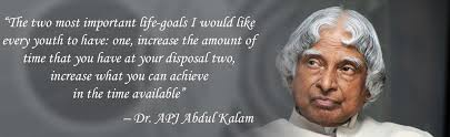 a p j abdul kalam s philosophy on education issues and analysis