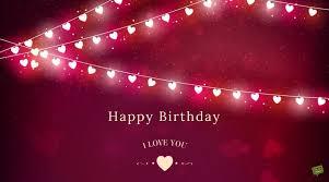 best way to wish happy birthday to boyfriend