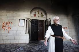 Vatican urges Israel to safeguard Christian holy sites following attacks –  Ya Libnan