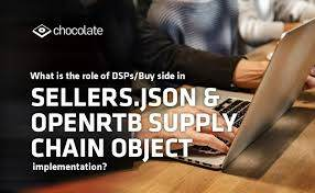 sellers json and openrtb supply chain