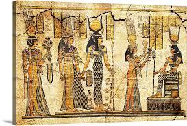 egyptian art ancient classical agir