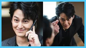 Tale Of Gumiho First Look At Kim Bum's Character