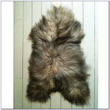 sheepskin rug ikea australia rugs
