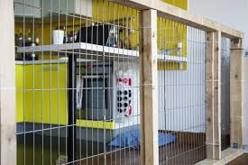 Indoor Dog Fence Ideas Fence Ideas Diy Dog Fence Indoor Dog Fence Dog Fence
