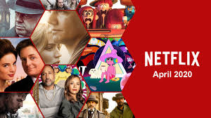 What's Coming to Netflix in April 2020 - What's on Netflix