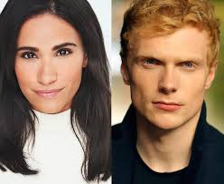 20 Fun Facts About Tiffany Smith and Charlie Field from Lifetime's 'Harry &  Meghan: Becoming Royal' | Feeling the Vibe Magazine