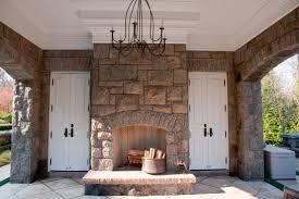 stone fireplace installer stone
