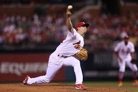 Luke Weaver extends streak; St. Louis Cardinals use long ball to beat  Cincinnati Reds - UPI.com