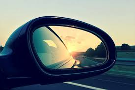 new cars shouldn t have convex mirrors