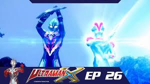 Ultraman X (Lồng Tiếng) Tập 26 | Siêu Nhân Điện Quang X - Phim Thiếu Nhi Mới