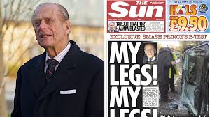 Timeline of Prince Philip Not Dying ...