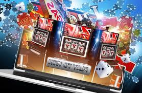 Online Casino - NayoungKwon