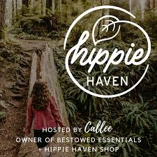 Everything Can Be Done Sustainably with Eco-Influencer Addie Fisher -  Hippie Haven Podcast: How To Live A Harmonious Life | Lyssna här |  Poddtoppen.se