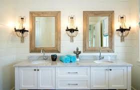 white framed bathroom mirrors oxytrol