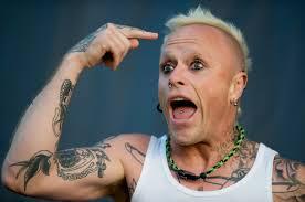 Keith Flint: morto il cantante della band inglese Prodigy
