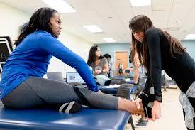 Physical Therapy   Nicole Wertheim College of Nursing & Health ...