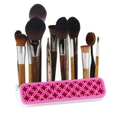 universal silicone makeup brushes