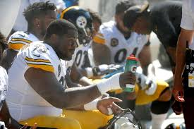 Steelers' Daniel McCullers eager to 'get a hat,' prove worth ...