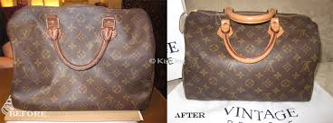 how to repair louis vuitton bags