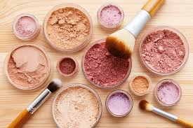 what s in mineral makeup daily vitamina