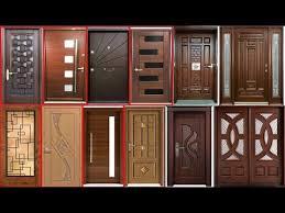 modern woodwork door designs ideas 2019