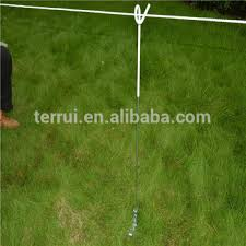 Electric Fence Pigtail Posts With Good Quality View Modern Dairy Multipurpose Posts Terrui Product Details From Shanghai Terrui International Trade Co Ltd On Alibaba Com