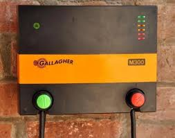 In Depth Gallagher M300 Fence Charger Review Horse Is Love