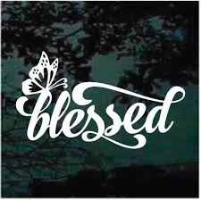 Christian Car Decals Stickers Decal Junky