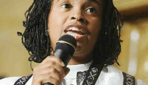 REV. DR. FELICIA HOWELL LABOY #BlackChurchHERSTORY - .base - Black Theology  Project