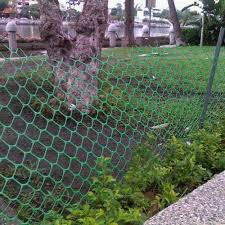 Forest Fencing Plastic Net At Rs 53 Square Meter Fencing Nets Id 4551120112