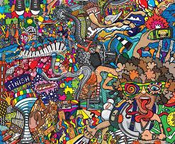 cartoon graffiti wallpapers top free