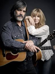 Home | Official Website of Larry Campbell and Teresa Williams