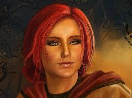 triss wallpaper posted by sarah cunningham
