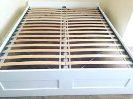 brimnes bed frame homemaomar co