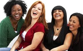 Finding Your Landsfroyen: Friendship Is Important For Women ...