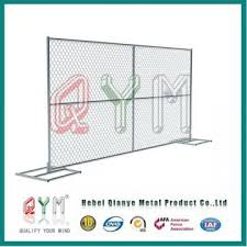 Temporary Fence Buy Portable Temporary Security Fence Temporary Chain Link Fence Panels On China Suppliers Mobile 158715552