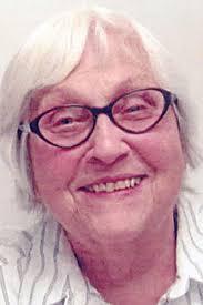 Adele Nelson   Obituary   Effingham Daily News