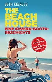 The Beach House - Eine Kissing-Booth-Geschichte - eBook - Walmart ...