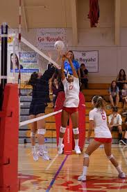San Marcos Drops Five-Set Thriller to Arroyo Grande - The Santa Barbara  Independent