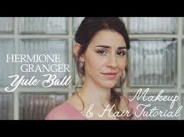 makeup hermione granger saubhaya makeup