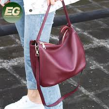 soft leather handbag fashion