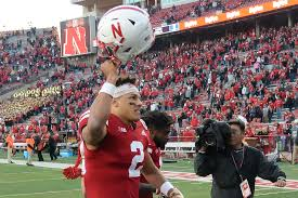 Nebraska Offers Injury Update For QB Adrian Martinez