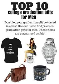 gifts for men graduation