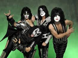 kiss makeup has changed but their